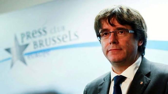Puigdemont tendrá carta blanca para elaborar su lista electoral