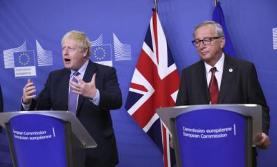 Cronología del Brexit: Los hitos en el camino hacia la salida de la Unión Europea
