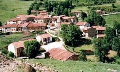 La localidad de Tresabuela declarada Bien de Interés Cultural