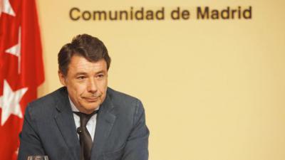 Ignacio González está imputado en el Caso Lezo y pasó 200 días en prisión preventiva