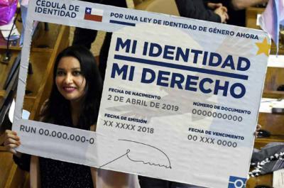 CHILE: Piñera defiende ley de identidad género ante rechazo de la Iglesia evangélica