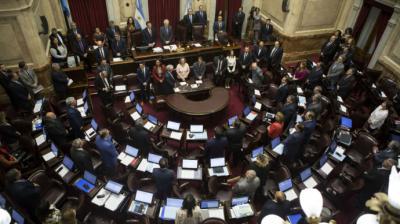 Gobierno argentino prevé para 2020 inflación de 34% y 1% de crecimiento