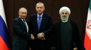 Putin propone a Arabia Saudí misiles rusos para defensa