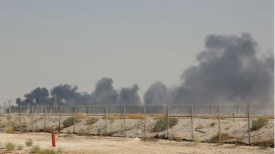 Washington afirma que armas utilizadas en ataques contra Arabia Saudí provienen de Irán