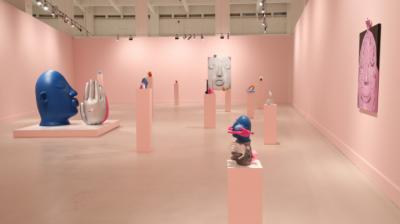 The CAC Málaga presents I am just here by Mark Whalen, the artist's first individual exhibition in a museum