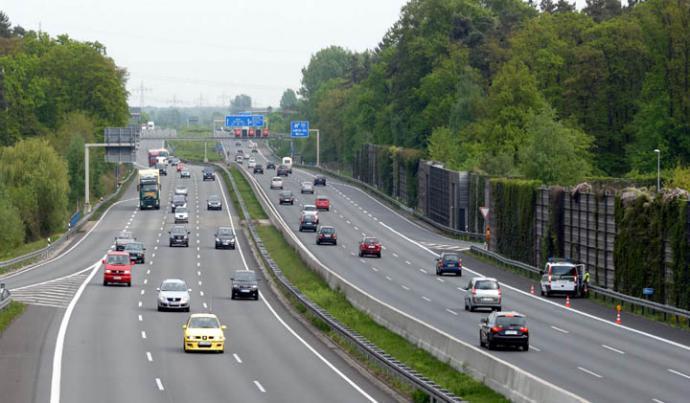 El fin de los coches Diesel comenzó en Alemania