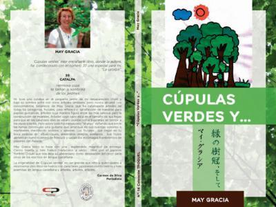Cúpula Verdes, último libro de Carmen Gracia