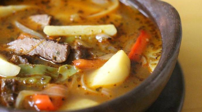 Subsecretaría de Turismo y Sernatur eligen a la realeza de la cocina chilena