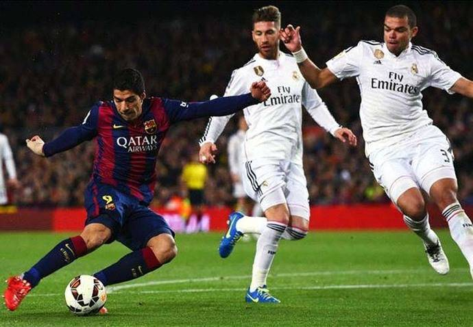 Las claves del Real Madrid - Barcelona del 23 abril