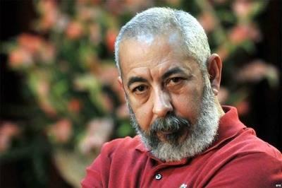 """Leonardo Padura, autor de """"La novela de mi vida"""", con el poeta cubano José María Heredia en el argumento"""