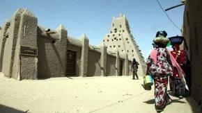 Daños causados por yihadistas en Timbuktú sobrepasan los 2,7 millones de euros