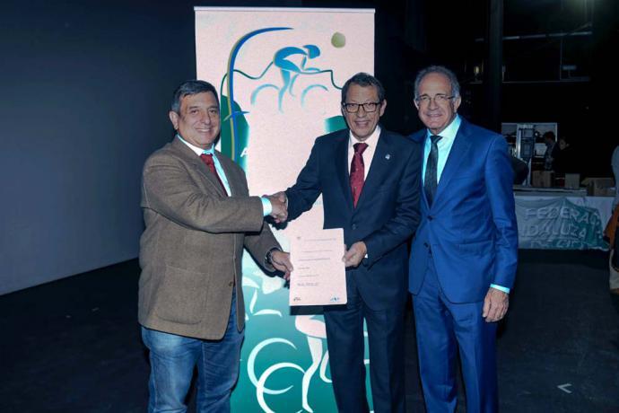 El equipo ruso Gazprom Rusvelo, por tercer año consecutivo en la Vuelta a Andalucía en 2019