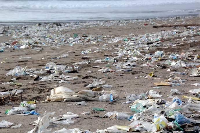 El 90% de esa contaminación oceánica proviene de tan solo 10 ríos del mundo