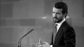 Casado asume que no habrá coalición con Ciudadanos en Galicia: 'Lo importante es que vayamos juntos en las generales'