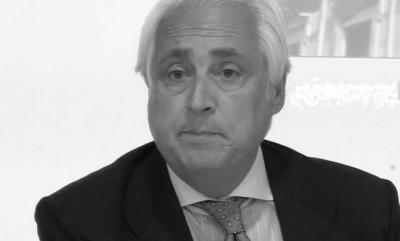 El presidente del TSJ de Castilla y León, José Luis Concepción