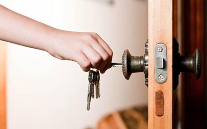 Profesionales de la cerrajería, el contacto necesario para garantizar la seguridad en el hogar
