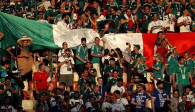FIFA investigará cántico homofóbico de seguidores mexicanos