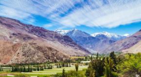 The New York Times destaca al Valle del Elqui, Chile, como uno de los 52 lugares que hay que visitar en 2019