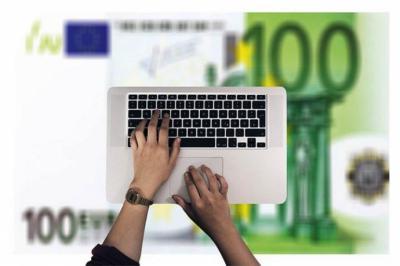 Aumento de préstamos rápidos online en detrimento de los bancos