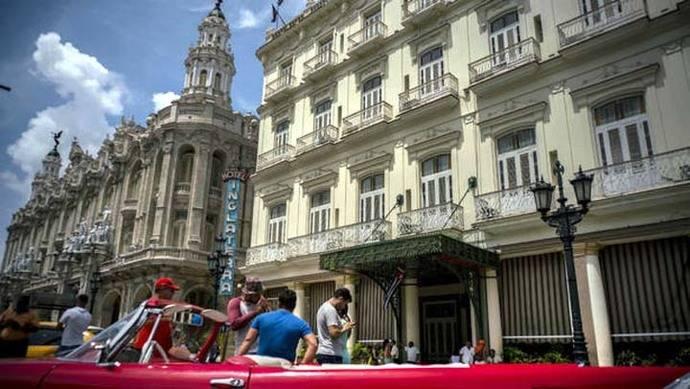 Disidencia dura en Cuba aplaude a Trump mientras la moderada se lamenta