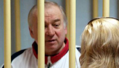 Serguéi Skripal y su hija Yulia se debatían entre la vida y la muerte tras ser hallados inconscientes en un banco en las calles de la ciudad inglesa de Salisbury, en el sudoeste de Inglaterra