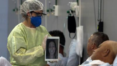 América Latina y el Caribe superan los 500.000 casos de virus
