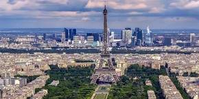En 2030 París será una ciudad sin coches a gasolina