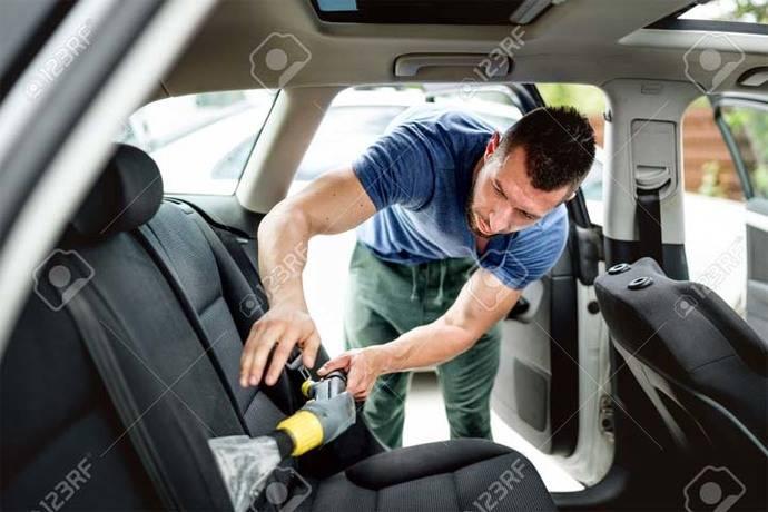 Limpieza en el hogar y en el coche: puntos a considerar