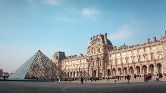 Saca partido de tu viaje a París