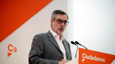 Ciudadanos exige la dimisión de Rosa María Mateo por poner RTVE 'al servicio de Sánchez'