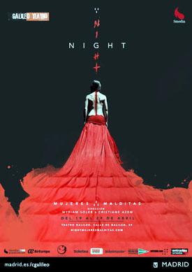 """""""Night"""": La noche oscura del alma"""