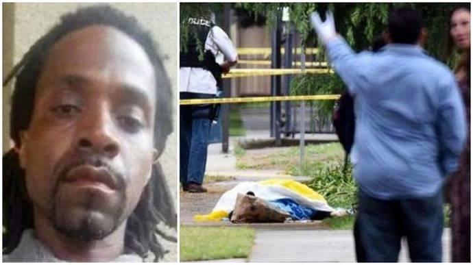 EE.UU.: Hombre mató a tres personas al grito de