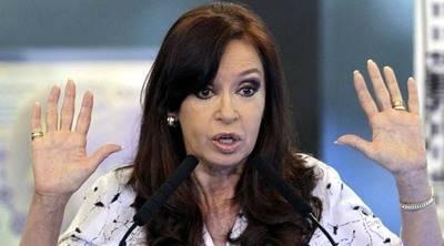 Kirchner solicita anular procesamiento por asociación ilícita y fraude