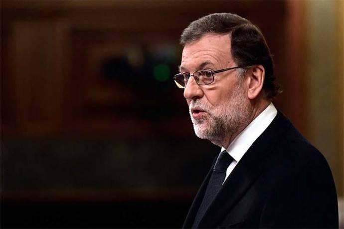 Mariano Rajoy citado a declarar como testigo en caso de corrupción