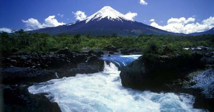 Feria VYVA 2017: La más completa oferta de destinos en Chile y el extranjero