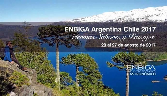 Bodegas de la Patagonia, punto de cita en ENBIGA 1017