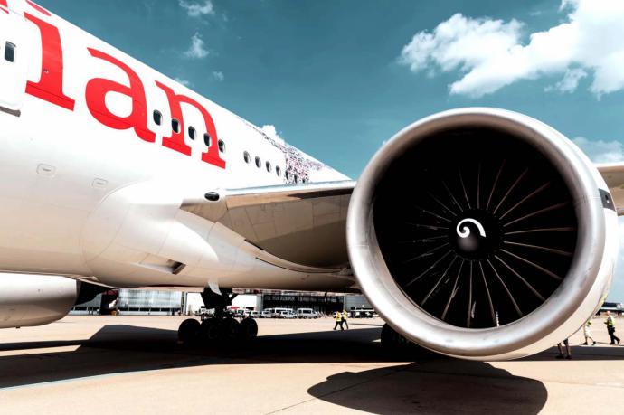 Compensación de Austrian Airlines por retraso o cancelación de un vuelo