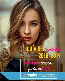 Capilárea lanza la Guía del Cabello 2018-2019