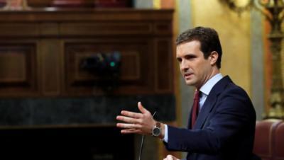 Carnicería Pablo Casado, el negocio donde no hay crimen que se pueda desperdiciar