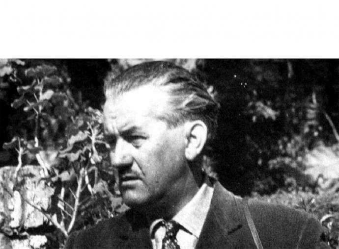 Jorge Campbell
