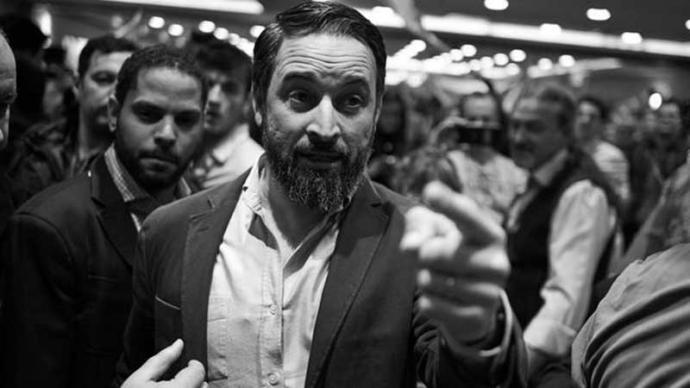 Guerra interna en Vox Catalunya: juicio por delito de odio y denuncias por supuesta apropiación indebida