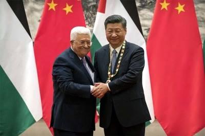 China se la juega por la paz en Palestina y consolida su liderazgo global