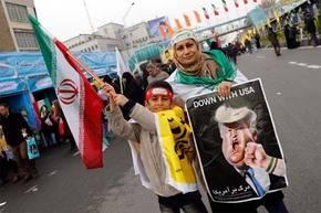 Sancionan a Irán por tener misiles como los de Corea del Norte