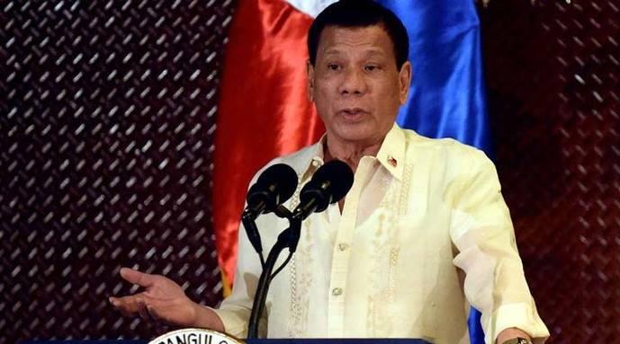 Filipinas prorrogará ley marcial en el sur del país hasta fin de año