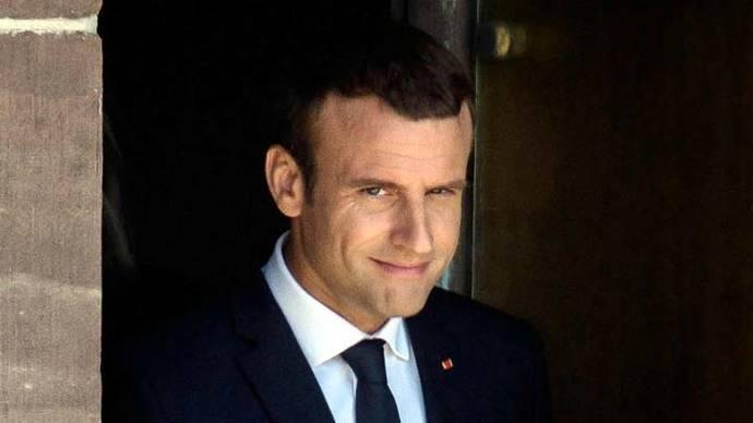 Los centristas de Macron derrotan a la oposición en legislativas en Francia
