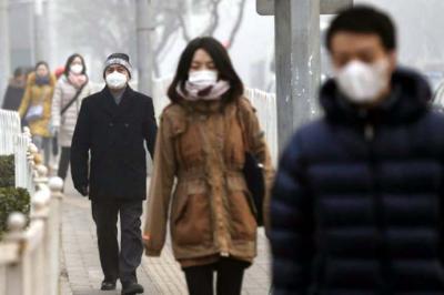 China, el ejemplo para ganar la batalla contra la polución