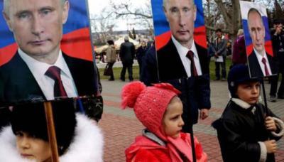 Las razones por las que Rusia volvió a elegir a Vladimir Putin como presidente
