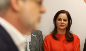 C's deja fuera de las listas autonómicas a Silvia Clemente