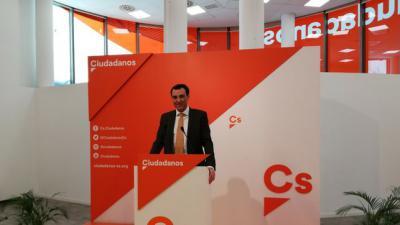 Juan Carlos Bermejo, exrival de Ignacio Aguado en las primarias de Madrid