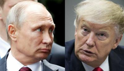 Rusia advirtió a Estados Unidos que no intervenga militarmente en Venezuela.